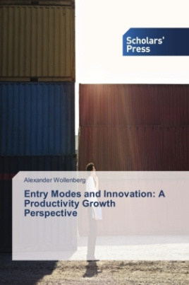 Entry Modes and Innovation: A Productivity Growth Perspective