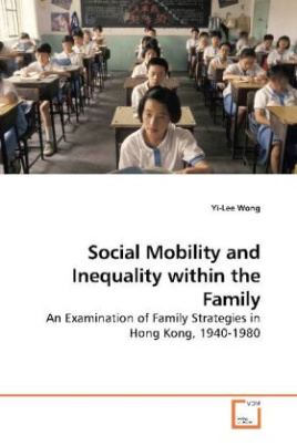 Social Mobility and Inequality within the Family