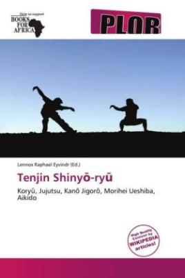 Tenjin Shiny -ry