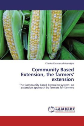 Community Based Extension, the farmers' extension