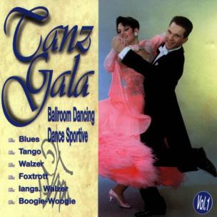 Tanz-Gala Vol.1