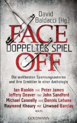 FaceOff - Doppeltes Spiel
