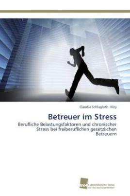 Betreuer im Stress