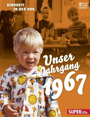 Unser Jahrgang 1967