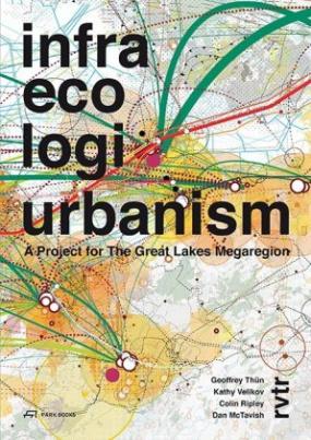 Infra Eco Logi Urbanism.