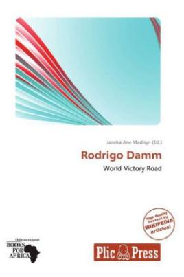 Rodrigo Damm