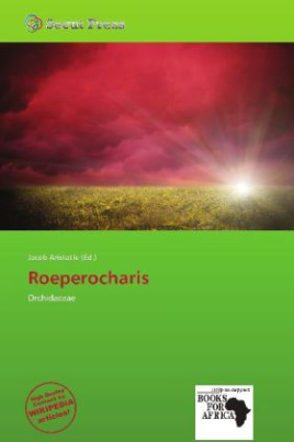 Roeperocharis