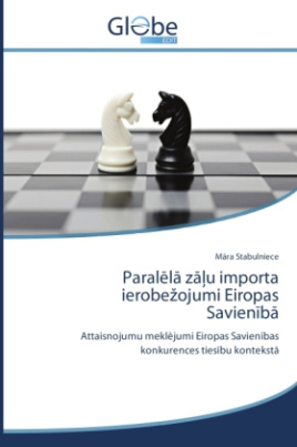 Paralela zalu importa ierobezojumi Eiropas Savieniba
