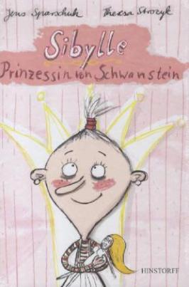 Sibylle, Prinzessin von Schwanstein