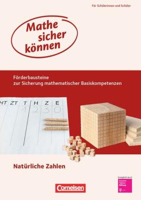 Mathe sicher können - Natürliche Zahlen