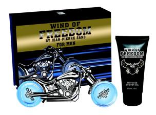 Wind of Freedom Geschenk Set für Ihn