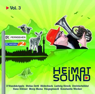 BR - Heimatsound Vol.3