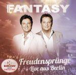 Freudensprünge - Live aus Berlin + EXKLUSIVE Fan-Kette