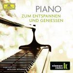 Piano - Klassik-Radio-Serie