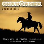 Ohrwürmer - Country Hits