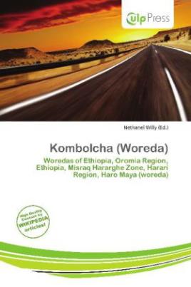Kombolcha (Woreda)
