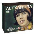 Alexandra - Das Beste + Ronny - Das Beste - Das große Lebenswerk