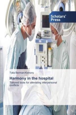 Harmony in the hospital