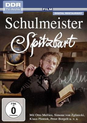 Schulmeister Spitzbart (DDR TV-Archiv)