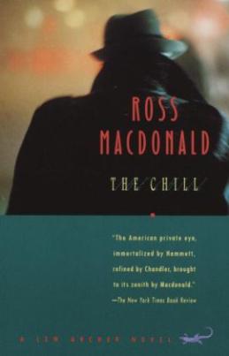 The Chill. Gänsehaut, englische Ausgabe