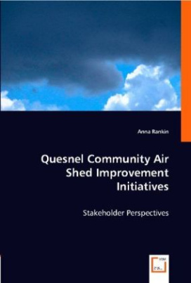 Quesnel Community Air Shed Improvement Initiatives
