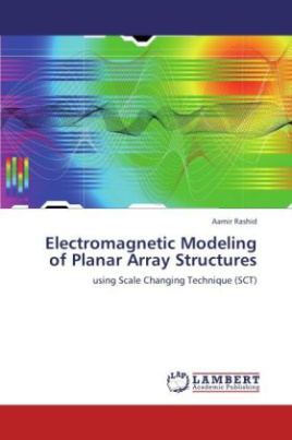 Electromagnetic Modeling of Planar Array Structures