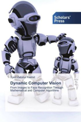Dynamic Computer Vision