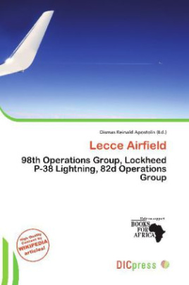 Lecce Airfield