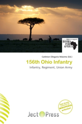 156th Ohio Infantry