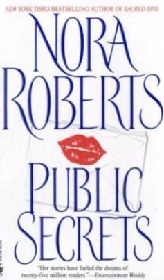 Public Secrets. Nächtliches Schweigen, englische Ausgabe