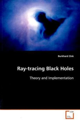 Ray-tracing Black Holes