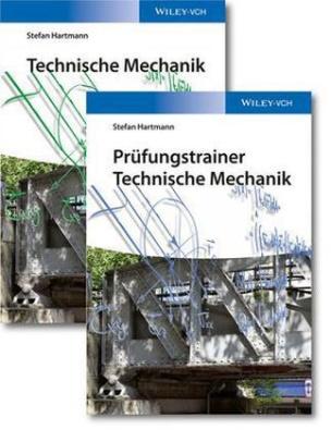 Technische Mechanik, 2 Bde.