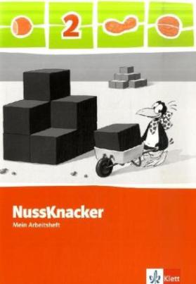 2. Schuljahr, Mein Arbeitsheft mit Lernsoftware zum Download (auch für Baden-Württemberg)