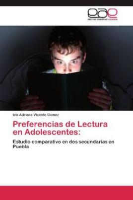 Preferencias de Lectura en Adolescentes: