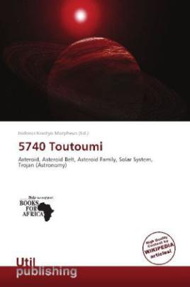 5740 Toutoumi