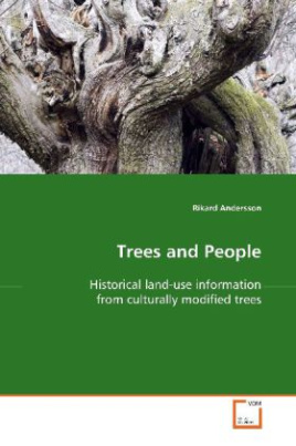 Trees and People