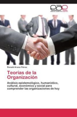 Teorías de la Organización