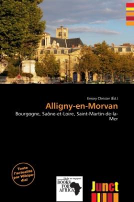 Alligny-en-Morvan