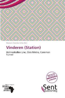 Vinderen (Station)