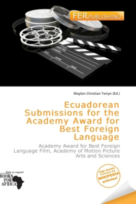 Ecuadorean Submissions for the Academy Award for Best Foreign Language