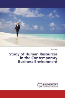 Study of Human Resources in the Contemporary Business Environment