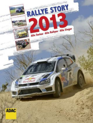 Rallye Story 2013