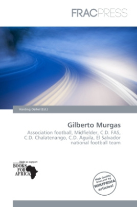 Gilberto Murgas