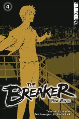 The Breaker - New Waves. Bd.4