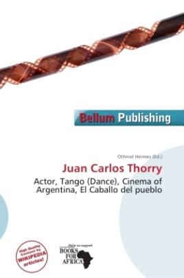 Juan Carlos Thorry