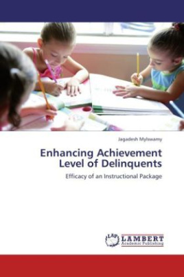 Enhancing Achievement Level of Delinquents