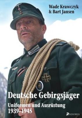 Deutsche Gebirgsjäger