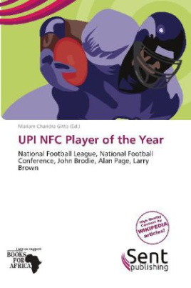 UPI NFC Player of the Year