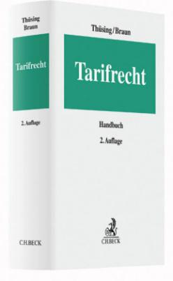 Tarifrecht