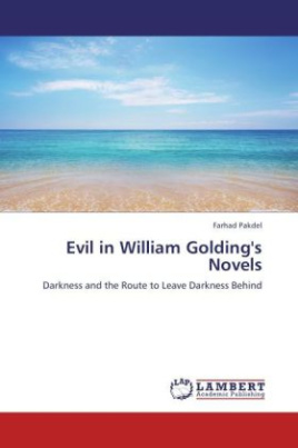 Evil in William Golding's Novels